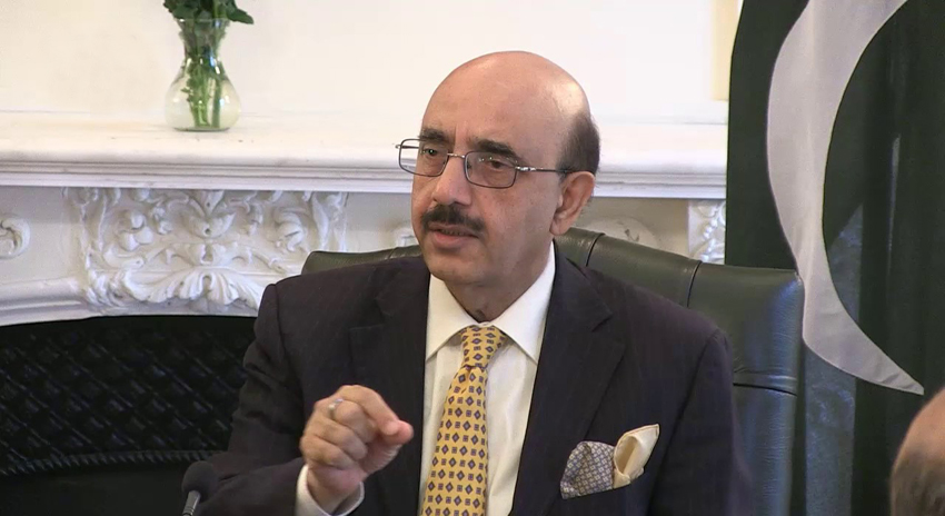 Photo of اقوام متحدہ خاموش تماشائی کی بجائی اپنا فرض ادا کرے، سردار مسعود خان
