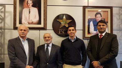 Photo of جہانگیر ترین کے بیٹے علی ترین نے پاکستان سپر لیگ کی چھٹی ٹیم خرید لی