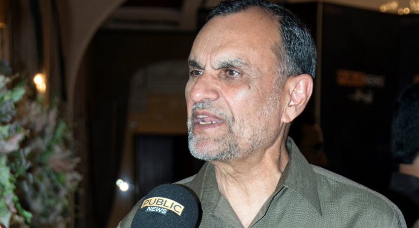 Photo of اعظم سواتی نے وفاقی وزیر کے عہدے سے استعفی دے دیا