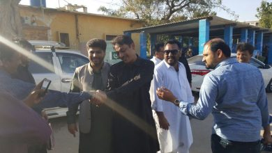 Photo of تلخ رویئے کو دفن کردیا، فیصل رضا عابدی اڈیالہ جیل سے رہا