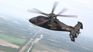 Photo of امریکہ نے دُگنی رفتار سے پرواز کرنیوالا جدید ہیلی کاپٹر تیار کر لیا