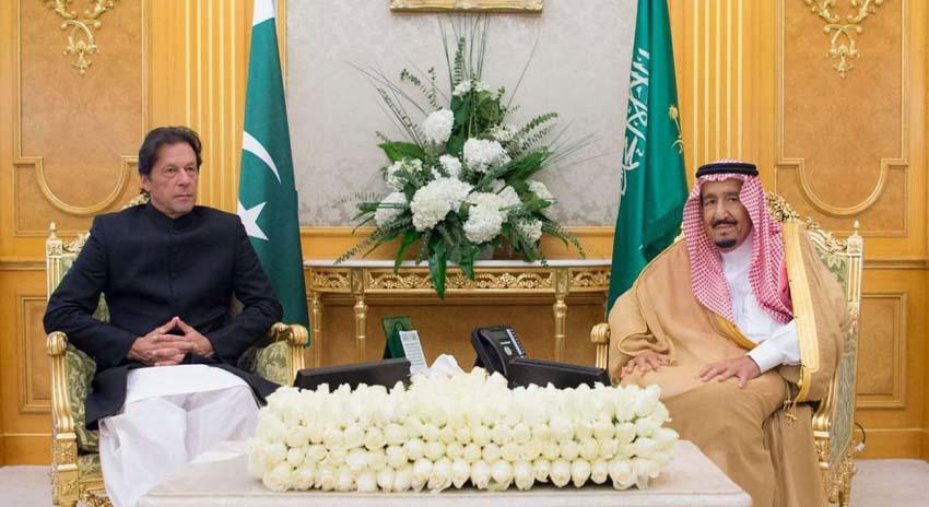 Photo of سعودی عرب نے مزید ایک ارب ڈالر پاکستان کو منتقل کردیئے، اسٹیٹ بینک کی تصدیق