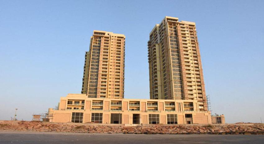 Photo of سپریم کورٹ نے کراچی میں 6 منزلہ سے بلند عمارتوں کی تعمیرات کی اجازت دے دی