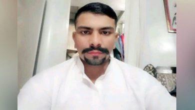 Photo of کراچی کے علاقے لائنز ایریا میں فائرنگ، مہاجر قومی موومنٹ کا کارکن جاں بحق