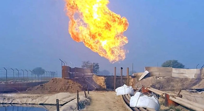 Photo of صوبہ سندھ میں تیل اور گیس کے ذخائر دریافت