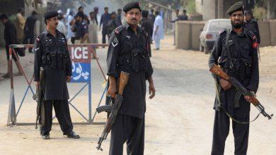 Photo of پشاور میں سرچ آپریشن، 25 افغان باشندوں سمیت منشیات فروش گرفتار