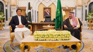 Photo of سعودی عرب سے پیکیج کی مد میں تیل کی فراہمی کا آغاز جنوری سے متوقع