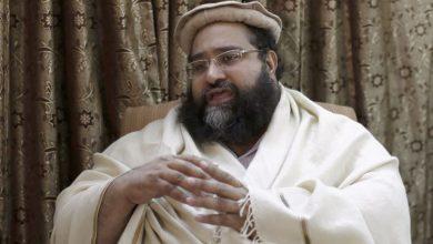Photo of حافظ طاہر اشرفی کے اکاؤنٹس میں مشتبہ ٹرانزکشن کا انکشاف