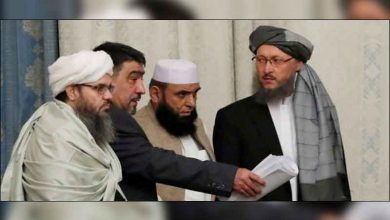 Photo of افغان طالبان اورامریکا میں مذاکرات کا اگلا دور کل سے شروع ہوگا