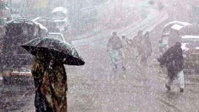 Photo of اسلام آباد: بارش کے بعد موسم مزید سرد ہوگیا