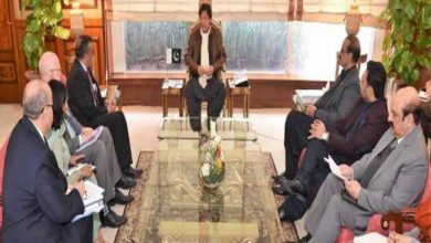Photo of بل گیٹس کا وزیر اعظم عمران خان کو خط، پاکستان میں سرمایہ کاری کی خواہش کا اظہار