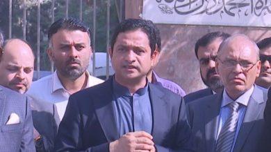 Photo of 'وزیر اعلیٰ سندھ 20 سے 25 روز میں مستعفی ہوجائیں گے'