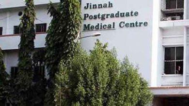 Photo of جناح اسپتال کراچی کاکنٹرول وفاق کے پاس ہی رہے گا، سپریم کورٹ
