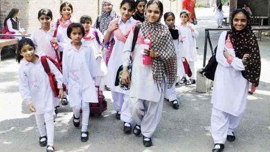 Photo of 11 جنوری سے اسکول کھولنے کا فیصلہ