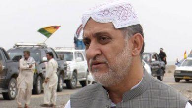 Photo of ترقی کا فائدہ مقامی افراد کو ہونا چاہیئے، سی پیک میں بلوچستان کو کچھ نہیں دیا گیا، اختر مینگل