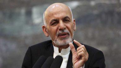 Photo of تمام افغانی غیر ملکی فورسز اور خودکش حملوں دونوں سے چھٹکارا چاہتے ہیں، اشرف غنی