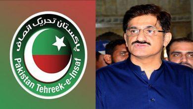 Photo of سندھ میں تبدیلی کیلئے تحریک انصاف دوبارہ سرگرم، رابطوں میں تیزی پیدا کردی