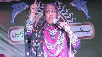 Photo of مصطفیٰ کمال کی خالد مقبول صدیقی کو دی گئی آفر کراچی کے حقوق کی ترجمانی ہے، آسیہ اسحاق