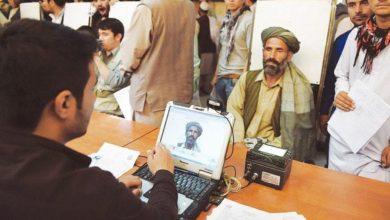 Photo of افغان شہریوں کی پاکستان میں آزادانہ نقل و حرکت پر پابندی