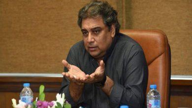 Photo of وزیراعلیٰ سندھ اپنی نشست سے مستعفی ہوں اور دوبارہ الیکشن کرا کر دیکھ لیں، علی زیدی کا چیلنج