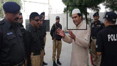 کراچی پولیس چیف کا شہری کے بھیس میں دورہ، شہریوں کو تنگ کرنیوالے اہلکار معطل