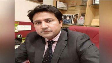 Photo of ڈیرہ غازی خان میں فائرنگ سے پی ٹی آئی رہنما جاں بحق