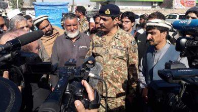 Photo of امریکی انخلاء کے بعد افغانستان میں حالات خراب ہوئے تو پاکستان پر دباؤ نہیں آئے گا، آصف غفور