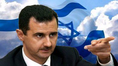 Photo of اسرائیل کا شام پر حملہ، میزائل ہدف تک پہنچنے سے قبل ہی مار گرائے، شامی حکومت