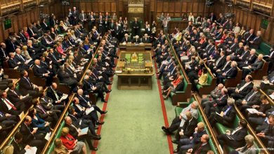 Photo of برطانوی پارلیمان نے دوسری مرتبہ یورپی یونین سے علیحدگی کا معاہدہ مسترد کردیا