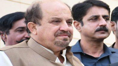 Photo of چیلنج کرتا ہوں سعید غنی اور وسیم اختر استعفیٰ دیں، پھر میں بھی استعفیٰ دوں گا، فردوس شمیم نقوی