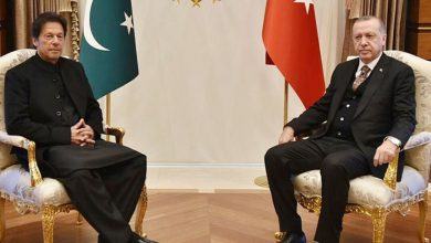 Photo of وزیراعظم عمران خان کی ترک صدر رجب طیب اردوان سے ملاقات
