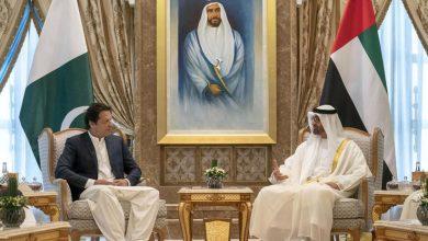 Photo of پاکستان کو امارات سے تاخیری ادائیگیوں پر3 ارب 20 کروڑ ڈالرکا تیل ملنے کی امید