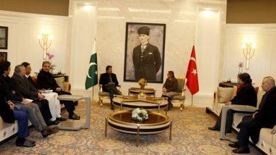 Photo of ترکی کے سرمایہ کاروں کو ہر ممکن تعاون فراہم کریں گے، وزیر اعظم