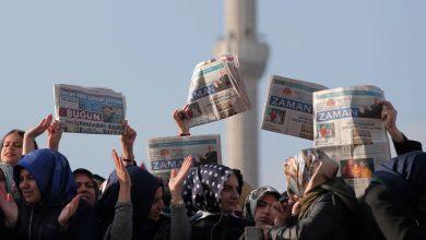 Photo of ترک حکومت کی کرپشن کی خبر چلانا خاتون صحافی کو مہنگا پڑگیا، ایک سال کی سزا ہوگئی