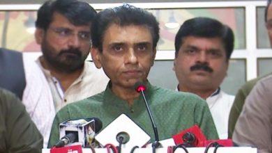 Photo of کراچی کا اعتماد بڑھنے سے ملک کا اعتماد بڑھے گا، خالد مقبول صدیقی