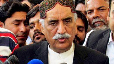 Photo of ساہیوال واقعہ ریاستی دہشتگردی، کمیٹی بنانے کا کوئی جواز نہیں، وزیراعظم قوم سے معافی مانگیں، خورشید شاہ