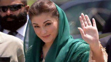 Photo of مریم نواز بھی میدان میں آ گئیں ، واضح اعلان کر دیا
