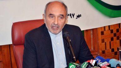 Photo of ایران نے پاکستان کو سستی بجلی دینے کی پیشکش کردی