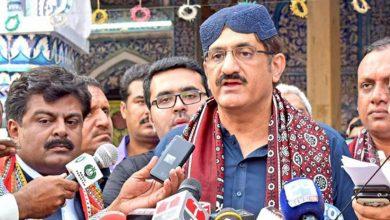 Photo of بلاول اور آصف زرداری کی قیادت میں سازشیں ناکام بنائیں گے: وزیراعلیٰ سندھ