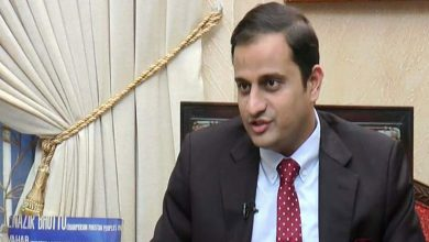 Photo of سندھ حکومت کو گرانے کی باتیں کرنے والے خیالی پلاؤ پکاتے ہیں، مرتضیٰ وہاب