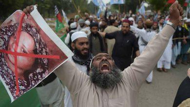 Photo of سال 2018ء میں عوامی مظاہرے، پاکستان پہلے، بھارت دوسرے، ایران کا تیسرا نمبر