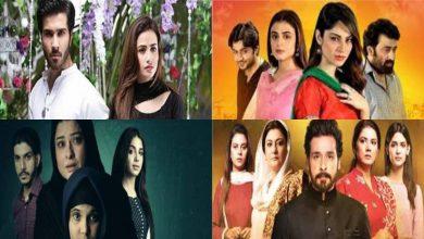 Photo of 2018 میں پاکستان کے مقبول ڈرامے
