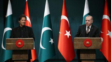 Photo of پاکستان داعش کیخلاف جنگ میں ترکی کے ساتھ ہے: وزیراعظم عمران خان