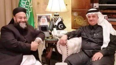 Photo of سعودی ولی عہد محمد بن سلمان کا متوقع دورہ پاکستان، سعودی سفیر متحرک ہوگئے