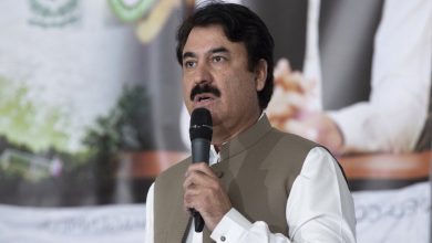 Photo of آصف زرداری سے کوئی این آر نہیں ہوگا، سندھ حکومت خود گرنے والی ہے، شوکت یوسف زئی