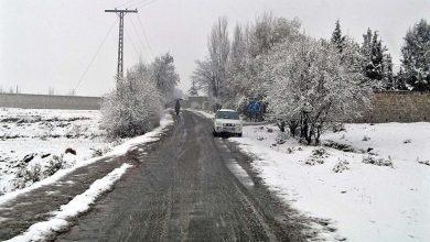 Photo of گلگت بلتستان کے مختلف علاقوں میں وقفے وقفے سے برف باری کا سلسلہ جاری