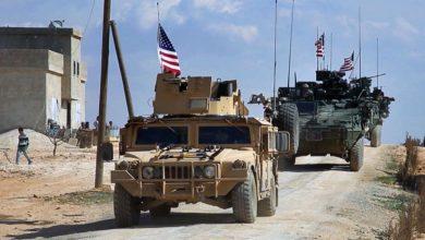 Photo of شام سے امریکی قیادت میں قائم اتحاد کے فوجیوں کا انخلا شروع