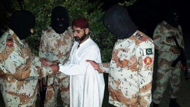 Photo of عزیر بلوچ زندہ اور فوج کی تحویل میں ہے، وفاقی حکومت نے عدالت میں جواب جمع کرا دیا