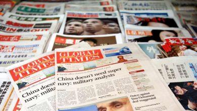 Photo of بھارت پلوامہ حملے کا الزام پاکستان اور ہم پر لگانے کا سلسلہ بند کرے، چینی سرکاری میڈیا