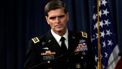 Photo of شام سے انخلاء سے قبل داعش اپنے تمام ٹھکانوں سے محروم ہوجائے گی، امریکی جنرل